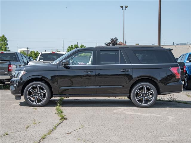 2019 Ford Expedition Max Limited (Stk: 19EX802) in St. Catharines - Image 5 of 25