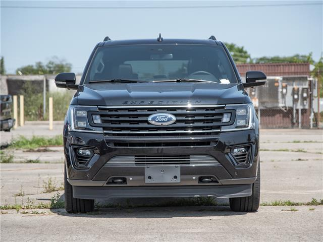 2019 Ford Expedition Max Limited (Stk: 19EX802) in St. Catharines - Image 6 of 25