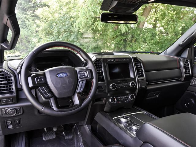 2019 Ford Expedition Max Limited (Stk: 19EX802) in St. Catharines - Image 16 of 25