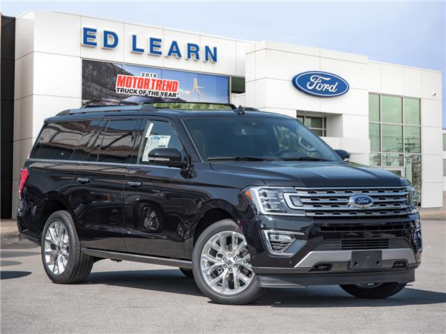2019 Ford Expedition Max Limited (Stk: 19EX819) in St. Catharines - Image 1 of 25