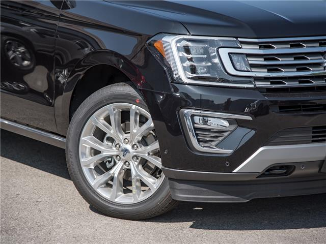 2019 Ford Expedition Max Limited (Stk: 19EX819) in St. Catharines - Image 7 of 25