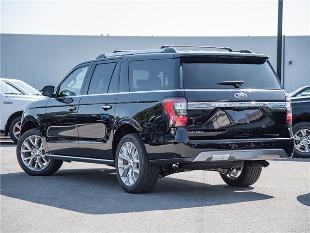 2019 Ford Expedition Max Limited (Stk: 19EX819) in St. Catharines - Image 2 of 25
