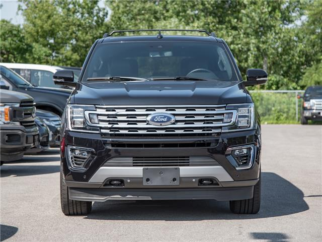 2019 Ford Expedition Max Limited (Stk: 19EX819) in St. Catharines - Image 6 of 25