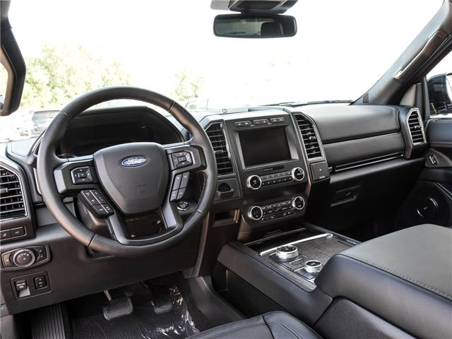 2019 Ford Expedition Max Limited (Stk: 19EX819) in St. Catharines - Image 16 of 25