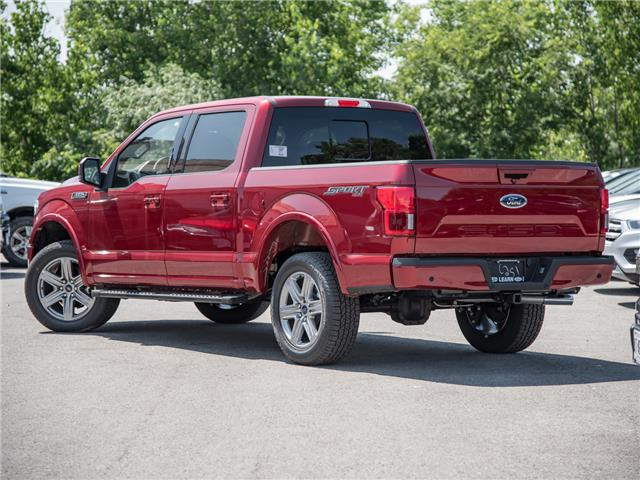 2019 Ford F-150 Lariat (Stk: 19F1656) in St. Catharines - Image 2 of 24