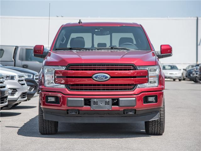 2019 Ford F-150 Lariat (Stk: 19F1656) in St. Catharines - Image 6 of 24