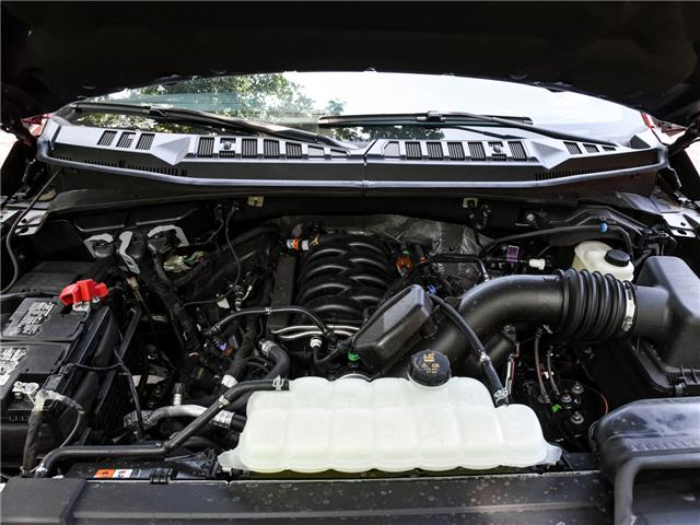 2019 Ford F-150 Lariat (Stk: 19F1656) in St. Catharines - Image 10 of 24