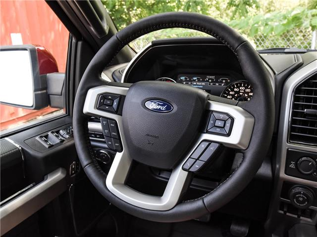 2019 Ford F-150 Lariat (Stk: 19F1656) in St. Catharines - Image 24 of 24