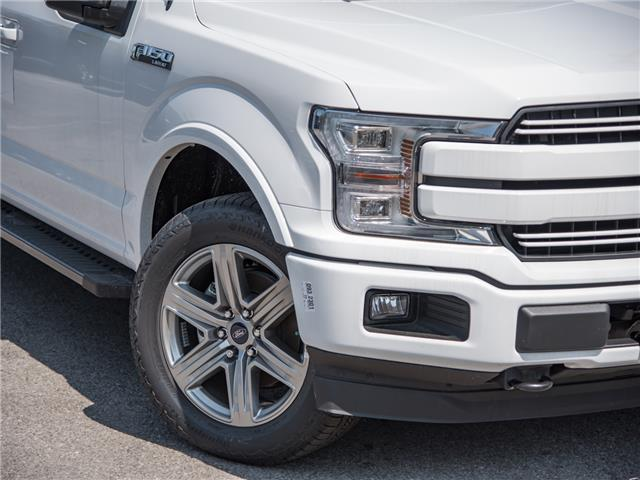 2019 Ford F-150 Lariat (Stk: 19F1678) in St. Catharines - Image 7 of 24