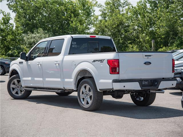 2019 Ford F-150 Lariat (Stk: 19F1678) in St. Catharines - Image 2 of 24