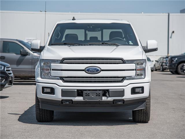 2019 Ford F-150 Lariat (Stk: 19F1678) in St. Catharines - Image 6 of 24