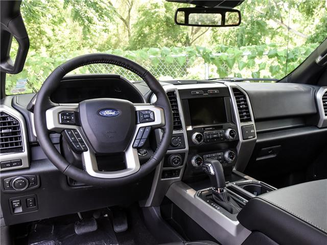 2019 Ford F-150 Lariat (Stk: 19F1678) in St. Catharines - Image 15 of 24