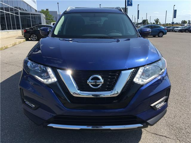 2017 Nissan Rogue SV (Stk: 17-93372RJB) in Barrie - Image 2 of 26