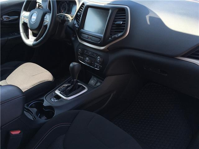 2016 Jeep Cherokee North (Stk: 16-50702JB) in Barrie - Image 20 of 30