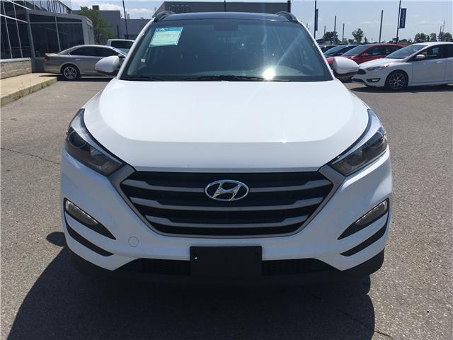 2018 Hyundai Tucson SE 2.0L (Stk: 18-22926RJB) in Barrie - Image 2 of 28