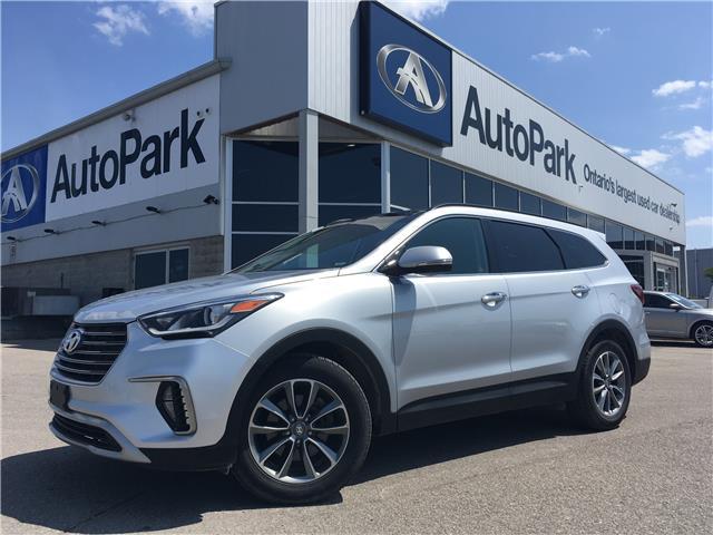 2018 Hyundai Santa Fe XL Luxury (Stk: 18-84243RJB) in Barrie - Image 1 of 30
