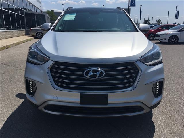 2018 Hyundai Santa Fe XL Luxury (Stk: 18-84243RJB) in Barrie - Image 2 of 30