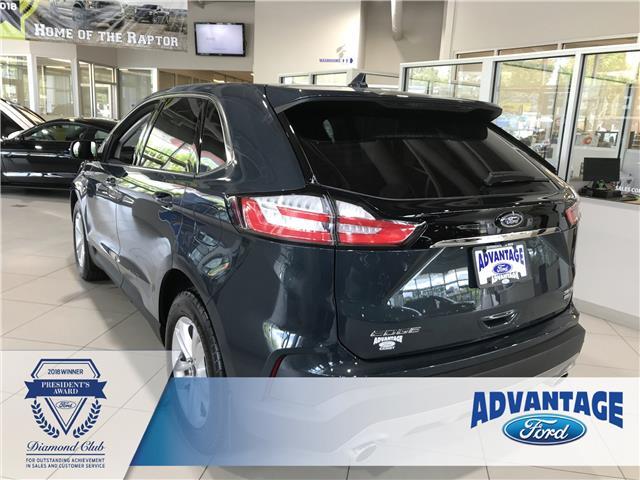 2019 Ford Edge SEL (Stk: K-545) in Calgary - Image 2 of 5