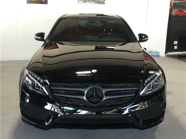 2015 Mercedes-Benz   (Stk: 5633) in North York - Image 2 of 26