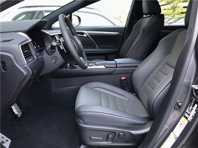 2019 Lexus RX 350  (Stk: 28555A) in Markham - Image 13 of 24