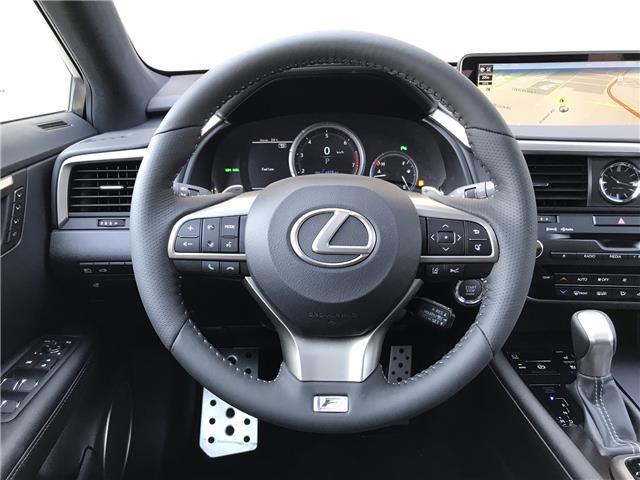 2019 Lexus RX 350  (Stk: 28555A) in Markham - Image 14 of 24