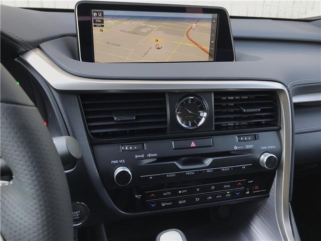 2019 Lexus RX 350  (Stk: 28555A) in Markham - Image 16 of 24