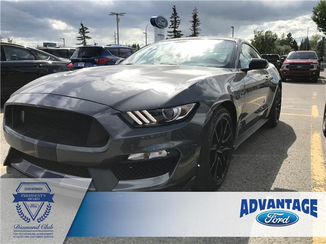 2019 Ford Shelby GT350 Base (Stk: K-1637) in Calgary - Image 2 of 5