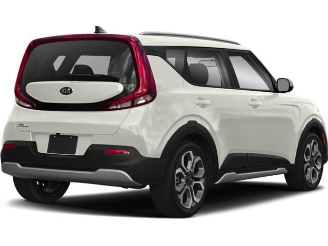 2020 Kia Soul GT-Line Limited (Stk: SL06685) in Abbotsford - Image 2 of 9