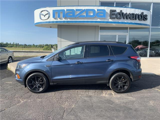 2018 Ford Escape S (Stk: 21931) in Pembroke - Image 1 of 10