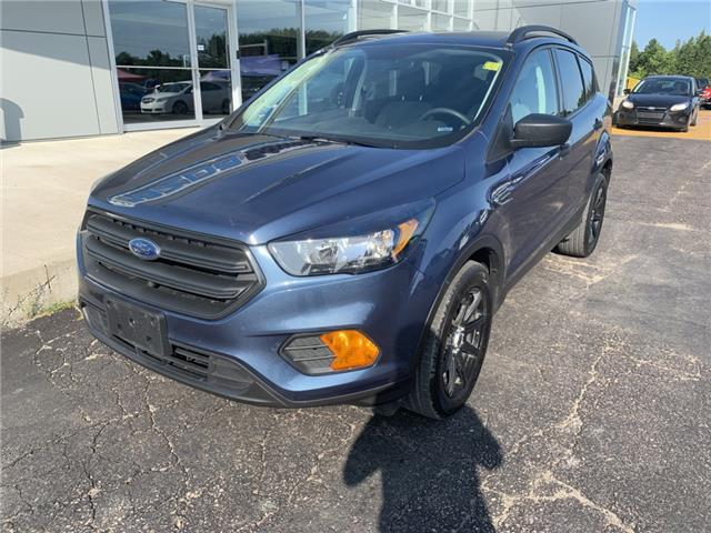 2018 Ford Escape S (Stk: 21931) in Pembroke - Image 2 of 10