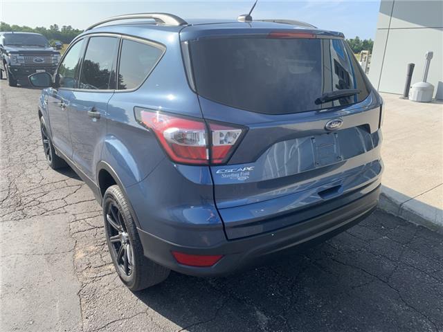 2018 Ford Escape S (Stk: 21931) in Pembroke - Image 3 of 10