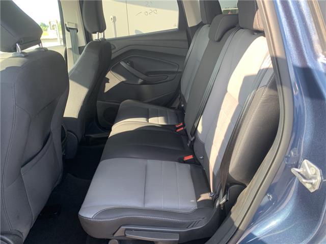 2018 Ford Escape S (Stk: 21931) in Pembroke - Image 4 of 10