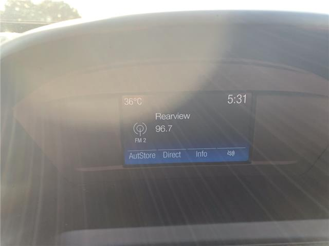 2018 Ford Escape S (Stk: 21931) in Pembroke - Image 6 of 10
