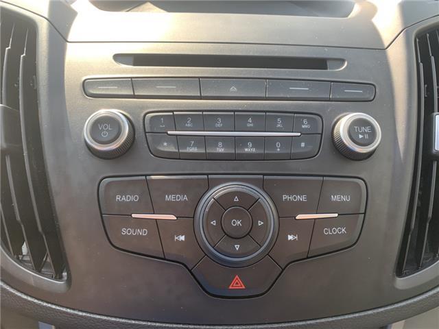 2018 Ford Escape S (Stk: 21931) in Pembroke - Image 8 of 10