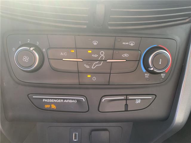 2018 Ford Escape S (Stk: 21931) in Pembroke - Image 9 of 10