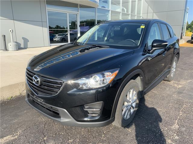 2016 Mazda CX-5 GX (Stk: 21934) in Pembroke - Image 2 of 10