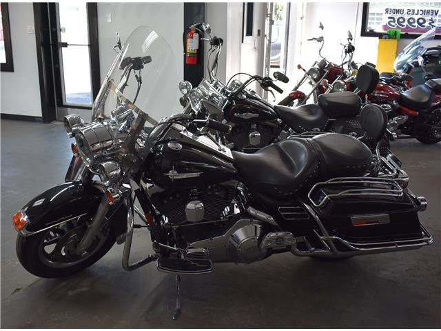 2000 Harley-Davidson Road King FL 1HD1FBW11YY635187 P36688 in Saskatoon