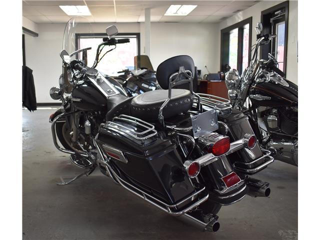 2000 Harley-Davidson Road King FL (Stk: P36688) in Saskatoon - Image 4 of 17