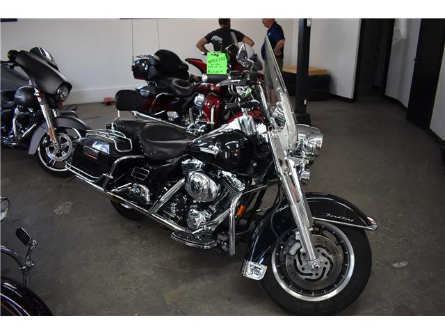 2000 Harley-Davidson Road King FL (Stk: P36688) in Saskatoon - Image 6 of 17
