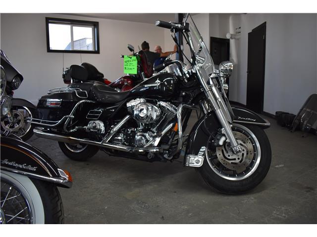 2000 Harley-Davidson Road King FL (Stk: P36688) in Saskatoon - Image 8 of 17