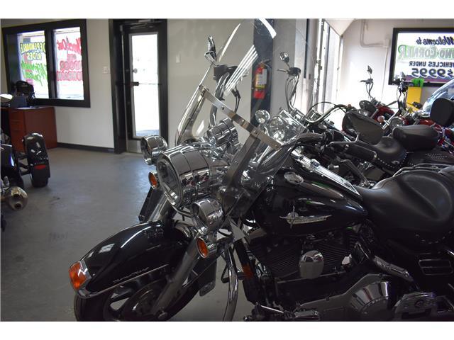 2000 Harley-Davidson Road King FL (Stk: P36688) in Saskatoon - Image 11 of 17