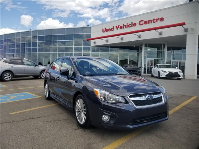 2013 Subaru Impreza 2.0i Limited Package (Stk: 2191178W) in Calgary - Image 1 of 27