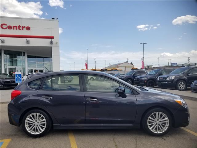 2013 Subaru Impreza 2.0i Limited Package (Stk: 2191178W) in Calgary - Image 2 of 27