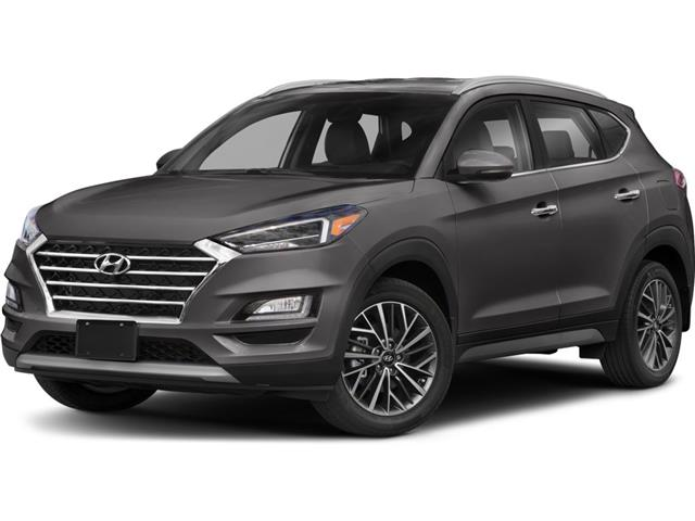 2019 Hyundai Tucson Luxury (Stk: KT906793) in Abbotsford - Image 1 of 1