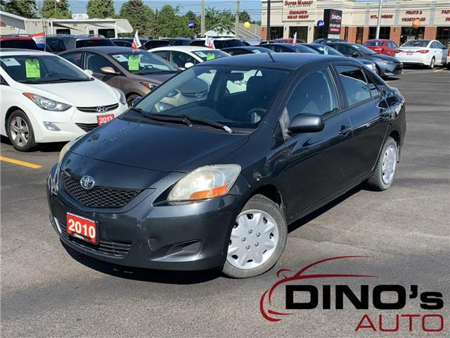 2010 Toyota Yaris Base (Stk: 373820) in Orleans - Image 1 of 21