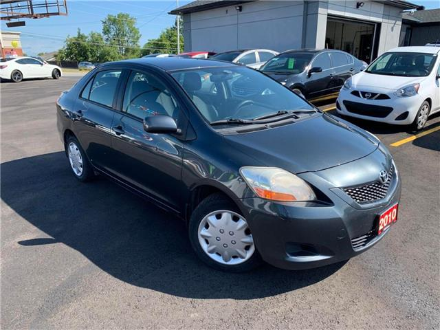 2010 Toyota Yaris Base (Stk: 373820) in Orleans - Image 5 of 21