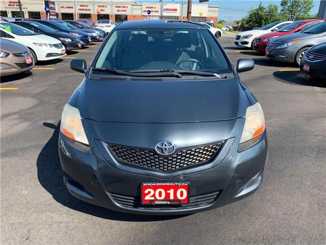 2010 Toyota Yaris Base (Stk: 373820) in Orleans - Image 6 of 21
