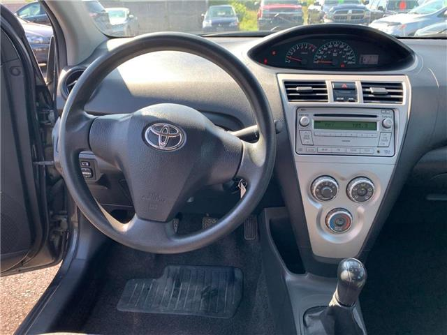 2010 Toyota Yaris Base (Stk: 373820) in Orleans - Image 10 of 21