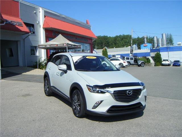 2017 Mazda CX-3 GT (Stk: M6895B) in Mont-Laurier - Image 4 of 19