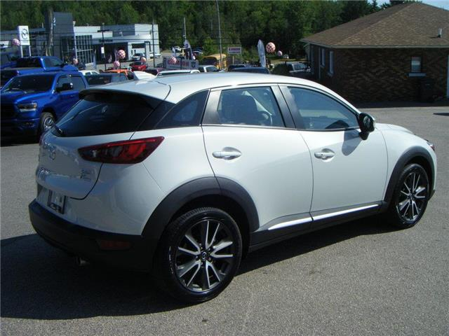 2017 Mazda CX-3 GT (Stk: M6895B) in Mont-Laurier - Image 6 of 19